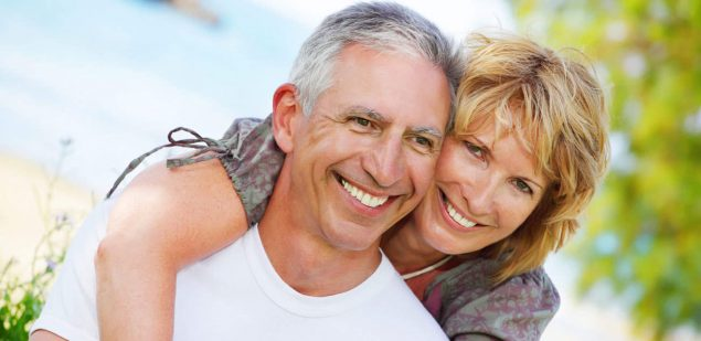 Wills & Trusts happy-couple Estate planning Direct Wills Netherton